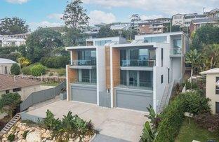 Picture of 4/19 Kanangra Avenue, Corlette NSW 2315