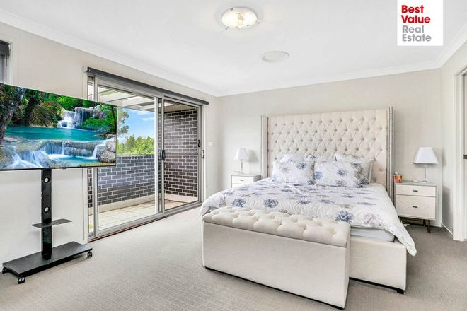 Picture of 28 Alkoomie Street, THE PONDS NSW 2769