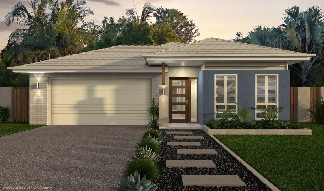 Lot 156 Promenade Estate, Rothwell QLD 4022, Image 0