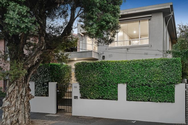 Picture of 142 Heath Street, PORT MELBOURNE VIC 3207