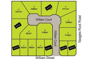 "Picture of Lots 2-4, 8-16 ""William Court"", William Street, Clare SA 5453"