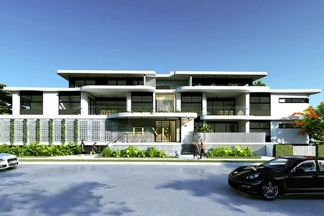 Picture of 4/384 Hawthorne Road, HAWTHORNE QLD 4171