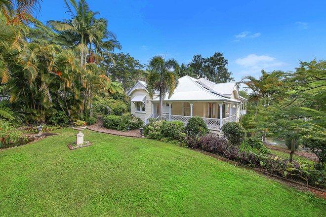 Picture of 17 Tinbeerwah Rd, TINBEERWAH QLD 4563