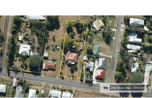 Picture of 22 Mt French Road, Boonah QLD 4310