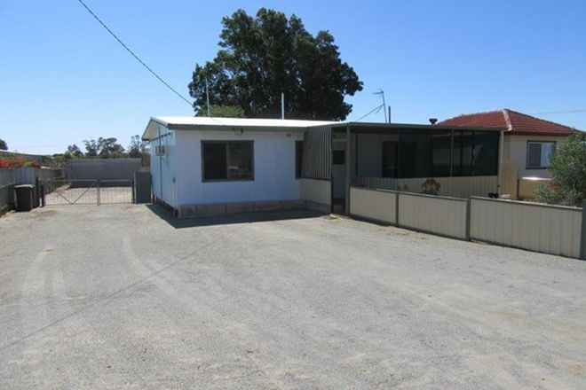 Picture of 40 Slater Street, CARNAMAH WA 6517
