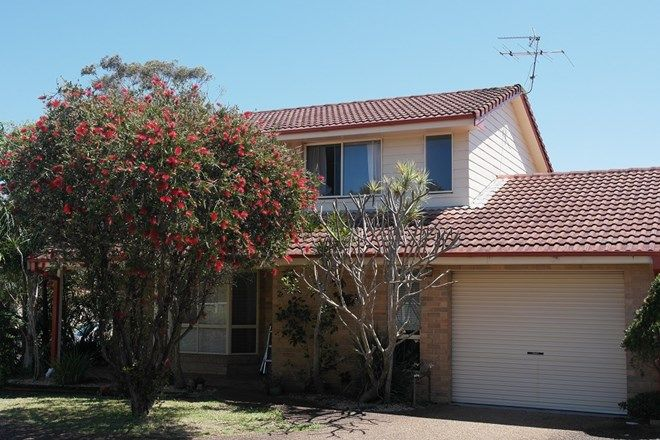 Picture of 1/12 Lambton Close, SALAMANDER BAY NSW 2317