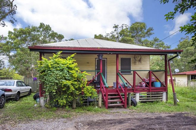 Picture of 42 Garfield Street, LOGAN CENTRAL QLD 4114