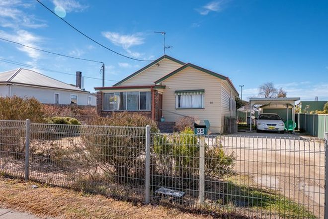 Picture of 85 Markham Street, ARMIDALE NSW 2350