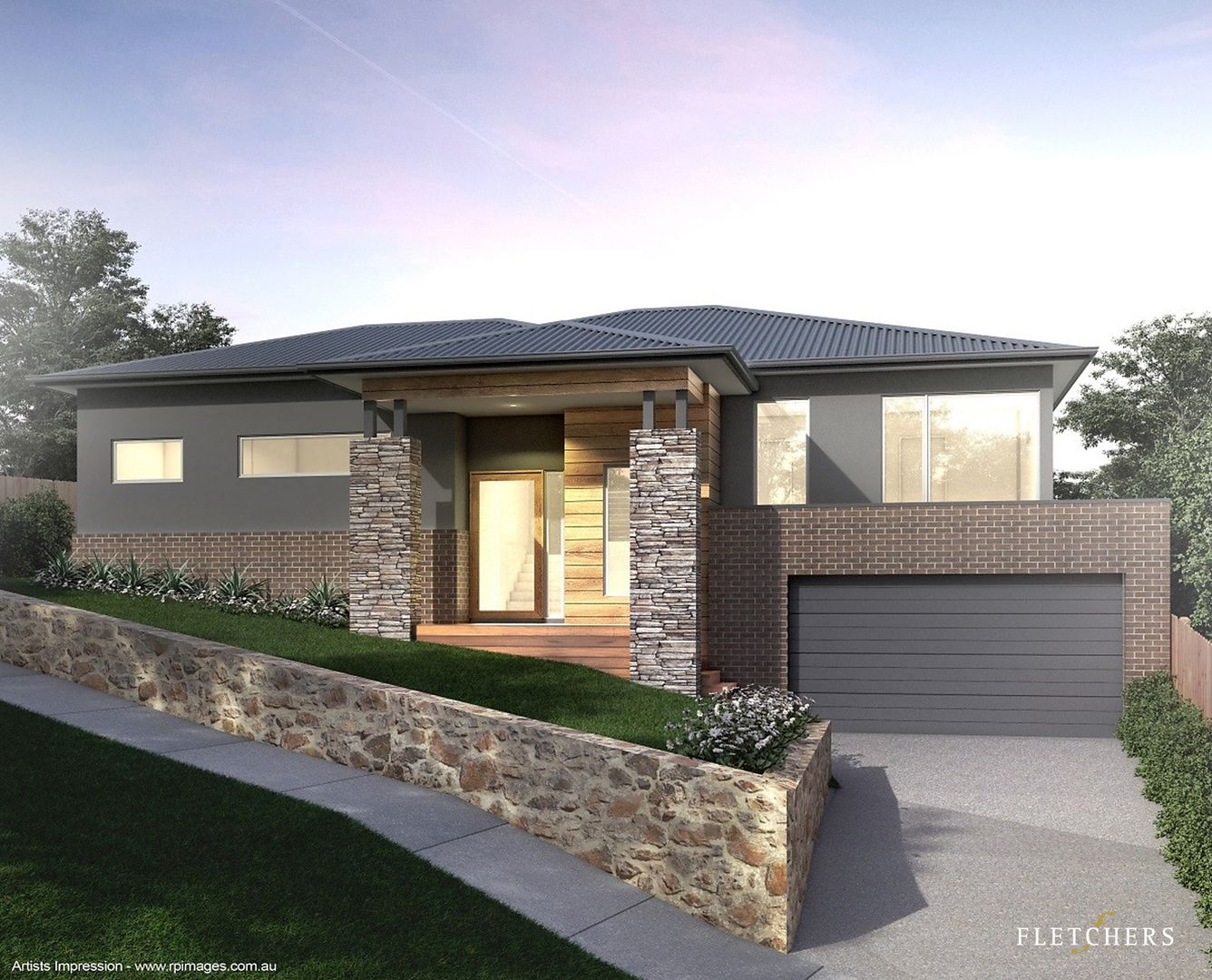 25 Serenity Place, Diamond Creek VIC 3089, Image 0