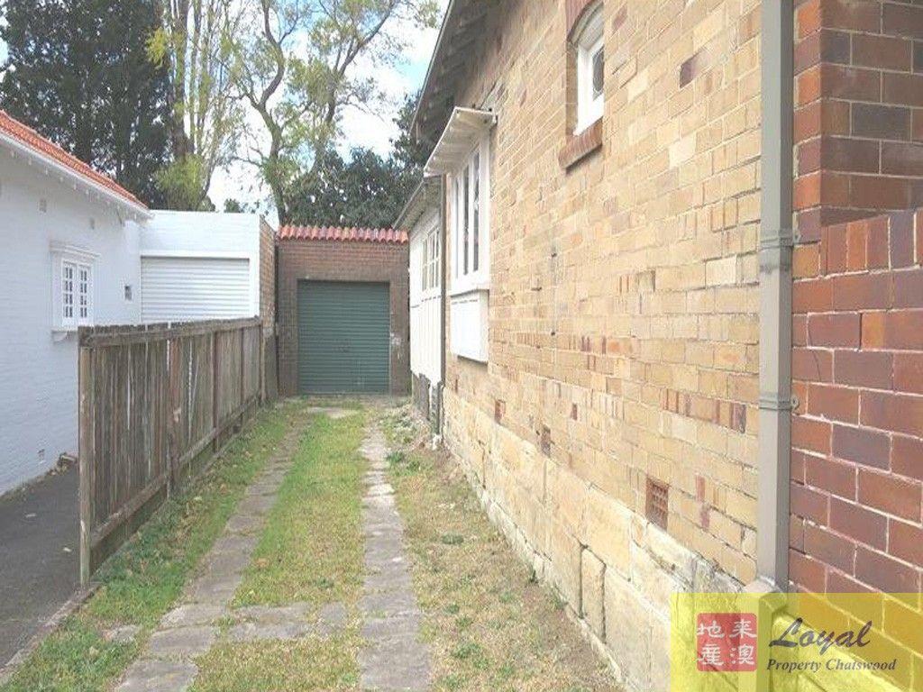 4 Blakesley Street, Chatswood NSW 2067, Image 1