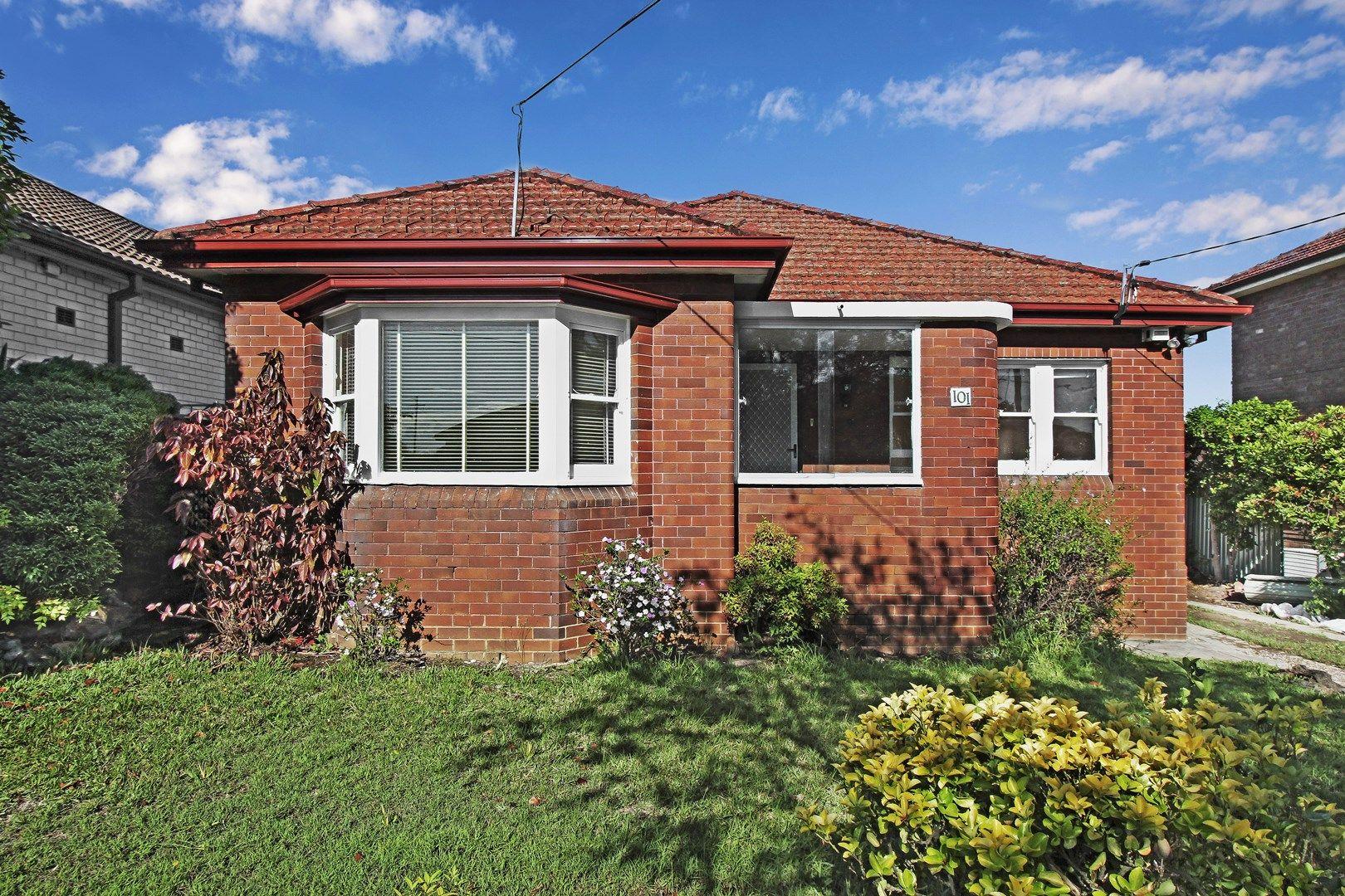 101 Wolli Street, Kingsgrove NSW 2208, Image 0