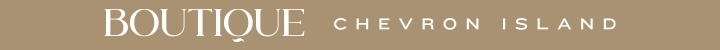 Branding for Boutique Chevron Island