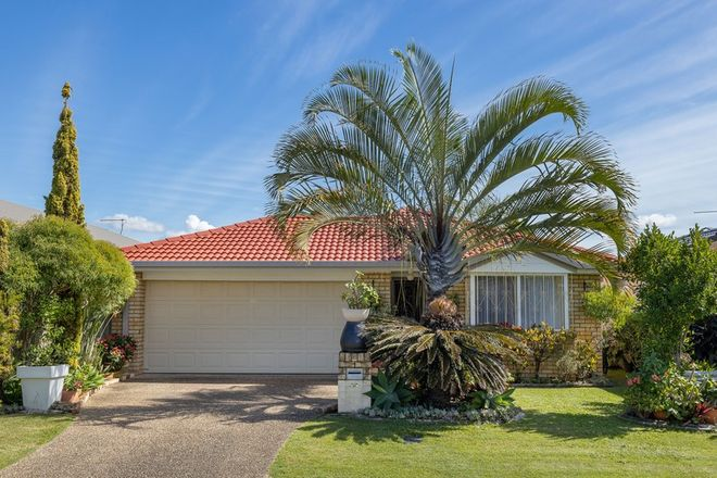 Picture of 15 Hillgrove Street, TAIGUM QLD 4018