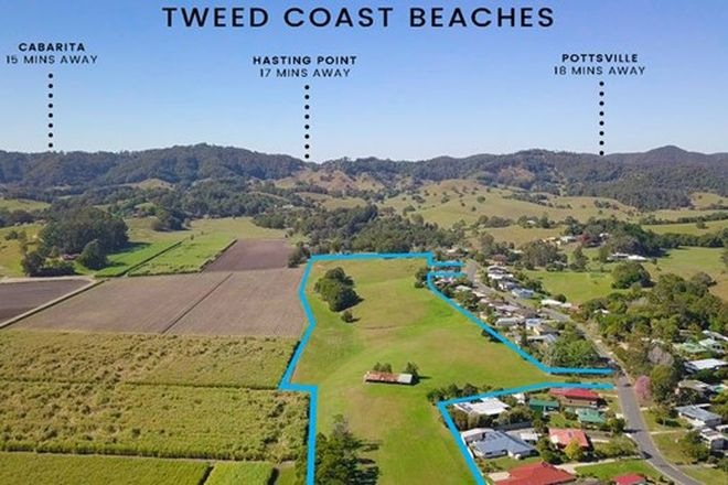 Picture of 29 Reserve Creek Road, KIELVALE NSW 2484