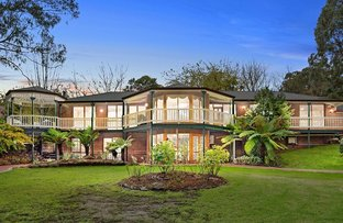 Picture of 52 Francis Crescent, Mount Evelyn VIC 3796