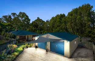 Picture of 40a Alexander Crescent, Morayfield QLD 4506