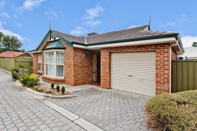 Picture of 8-2 Holton Court, ST PETERS SA 5069