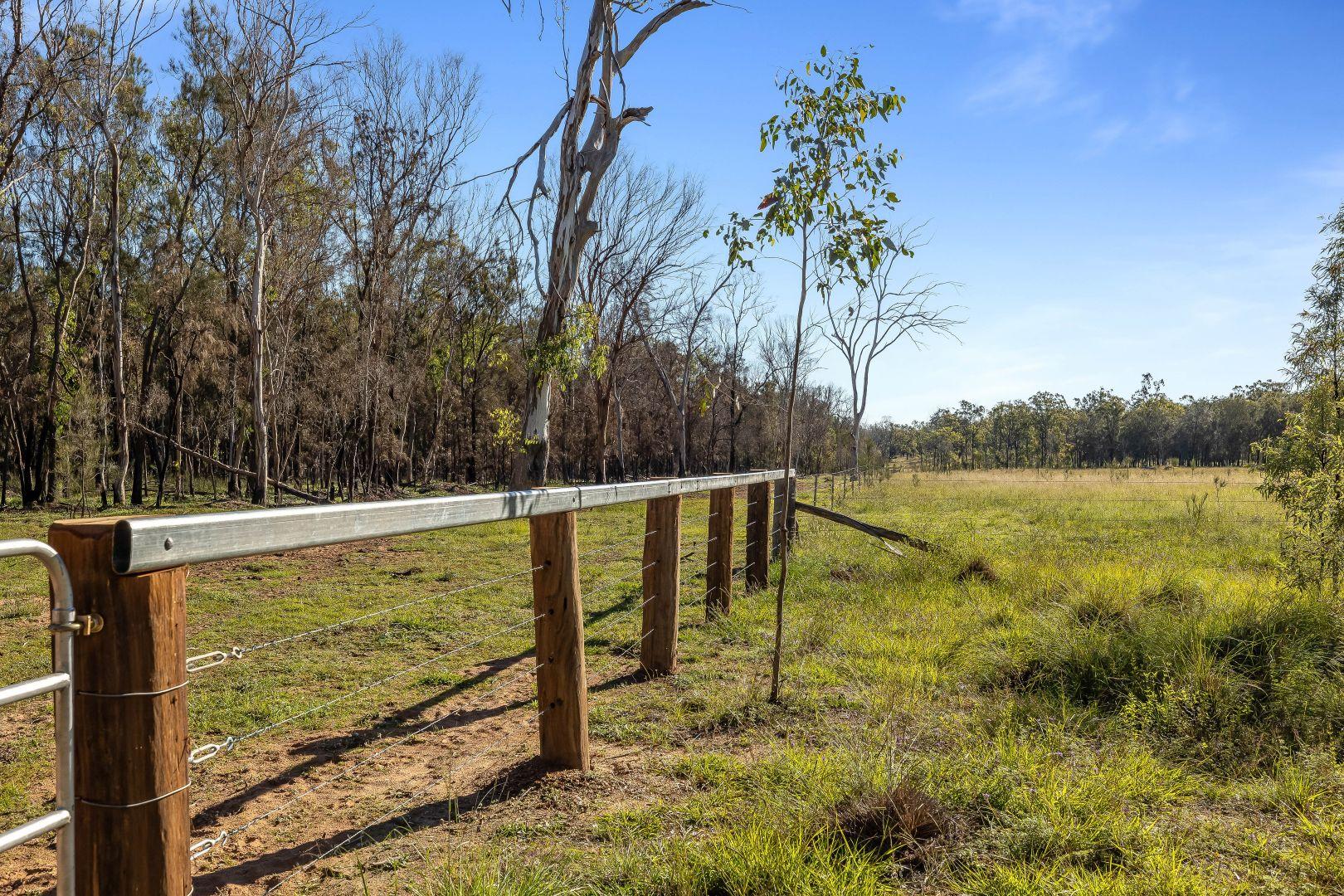 Lot 1 Harrigan Road, Sandy Camp QLD 4361, Image 2
