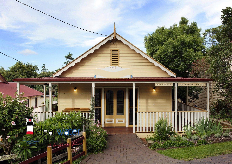 33 Bate St, Central Tilba NSW 2546, Image 0
