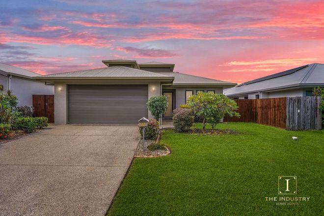 Picture of 11 Yumbabulla Green, SMITHFIELD QLD 4878