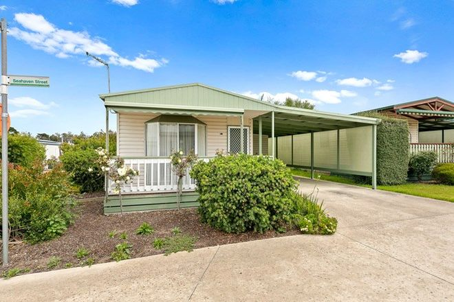 Picture of 15/249 High Street, HASTINGS VIC 3915