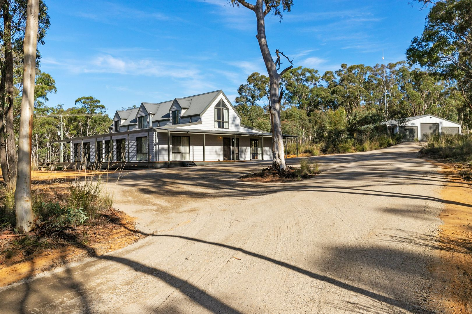 624 Old Federal Highway, Bywong NSW 2621, Image 0