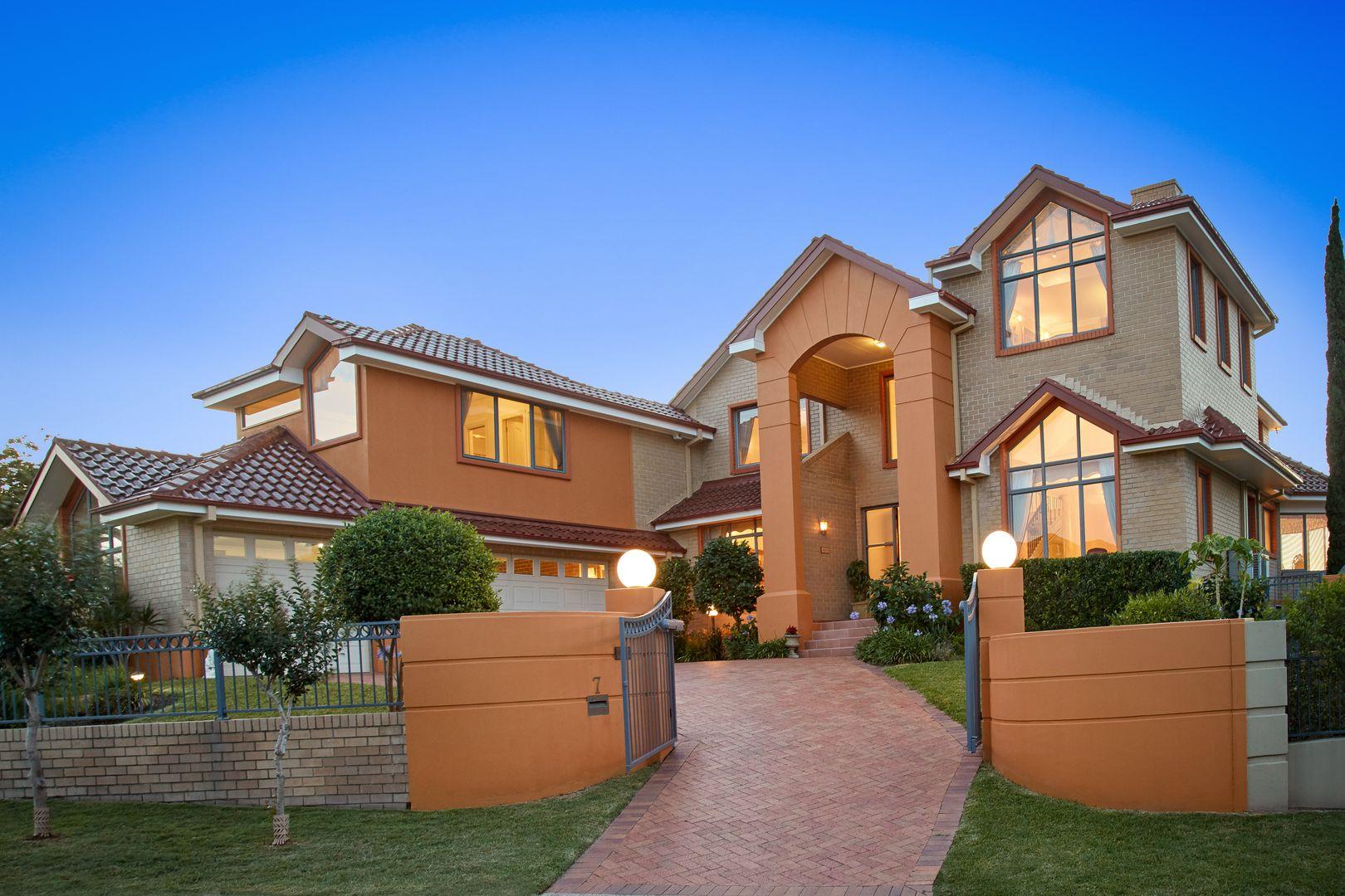 7 Chevalier Crescent, Hunters Hill NSW 2110, Image 0