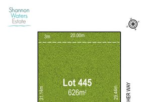 Picture of Lot 445 Whistler Drive, Bairnsdale VIC 3875