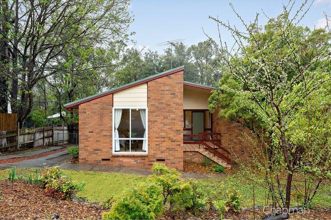 Picture of 41 Hillside Crescent, GLENBROOK NSW 2773