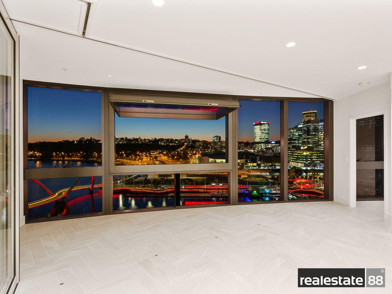 1106/11 Barrack Square, Perth WA 6000, Image 2