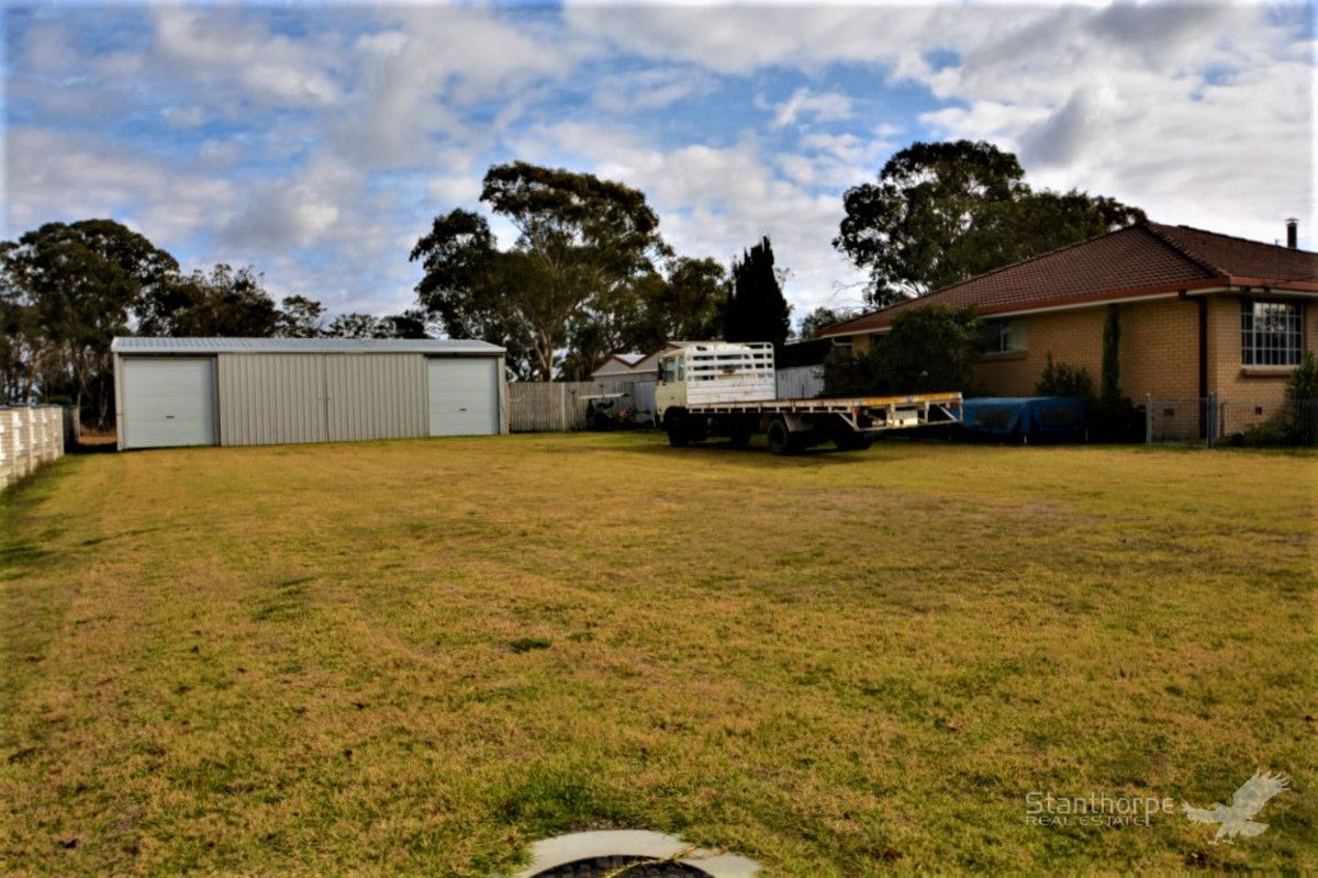 10 Recreation Crescent, Stanthorpe QLD 4380, Image 0