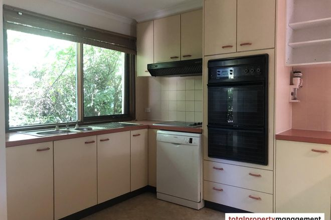 Picture of 28B Carstensz Street, GRIFFITH ACT 2603