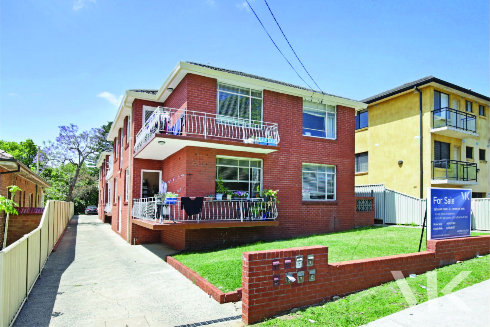 110 Rossmore Ave, Punchbowl NSW 2196, Image 0