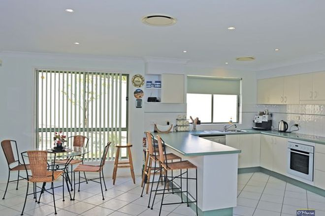 Picture of 4 Drummer Street, CORLETTE NSW 2315