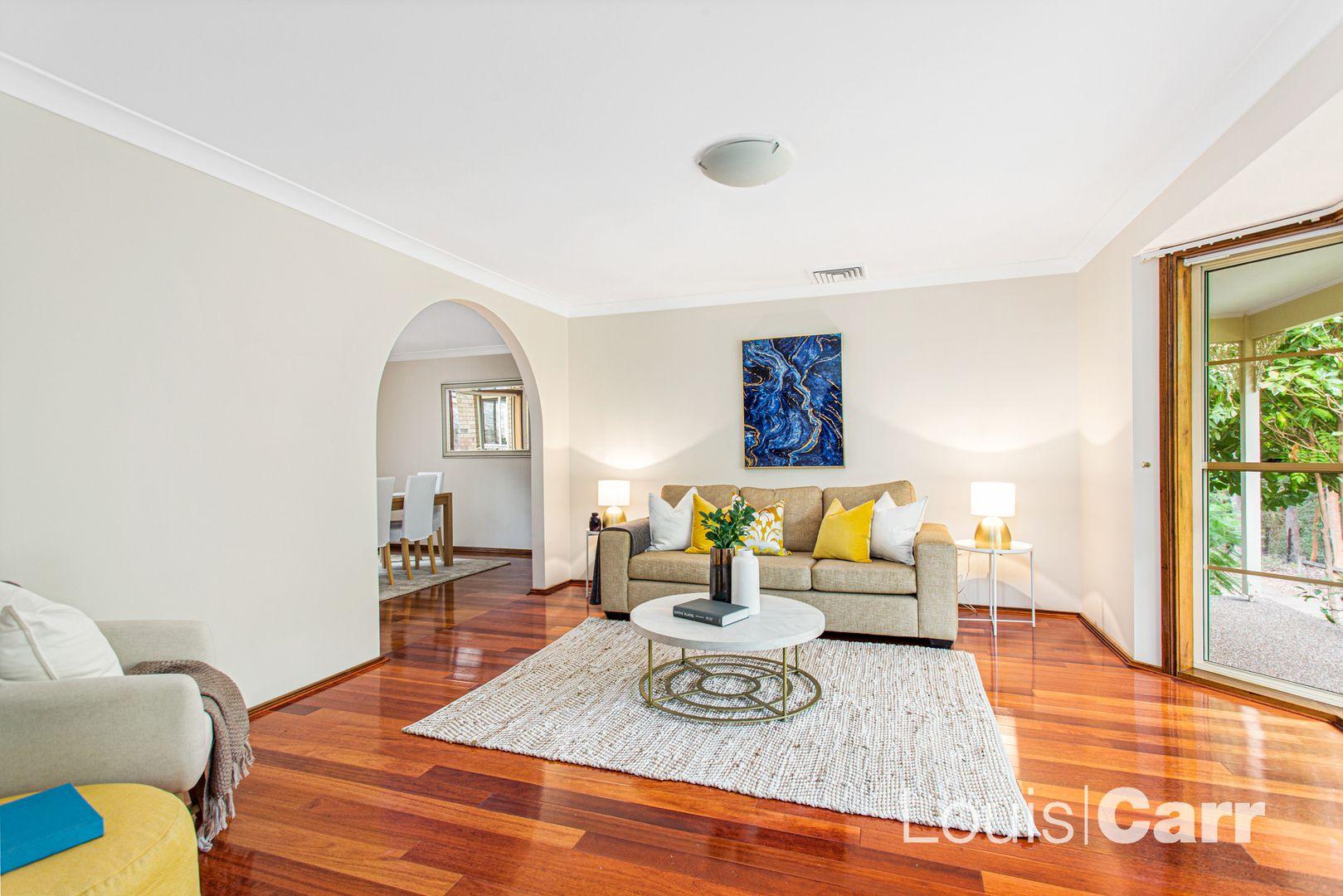 31 Blackwattle Place, Cherrybrook NSW 2126, Image 1