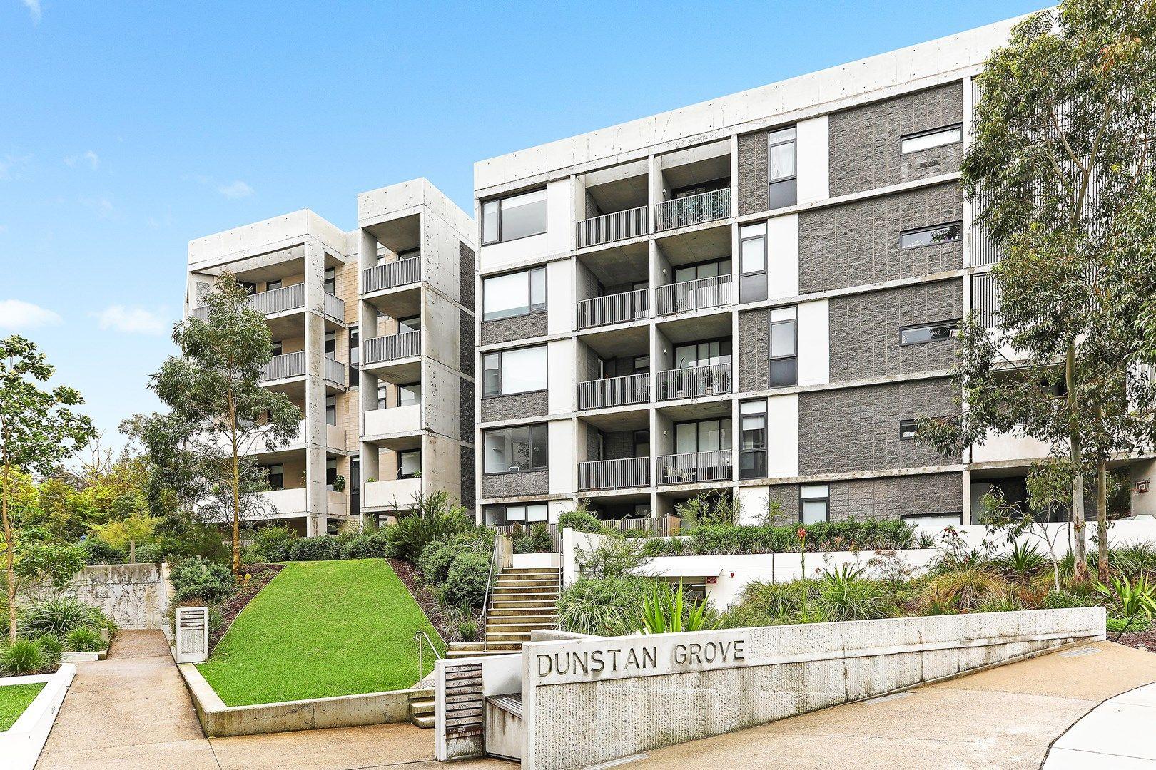 551/5-7  Dunstan Grove, Lindfield NSW 2070, Image 0