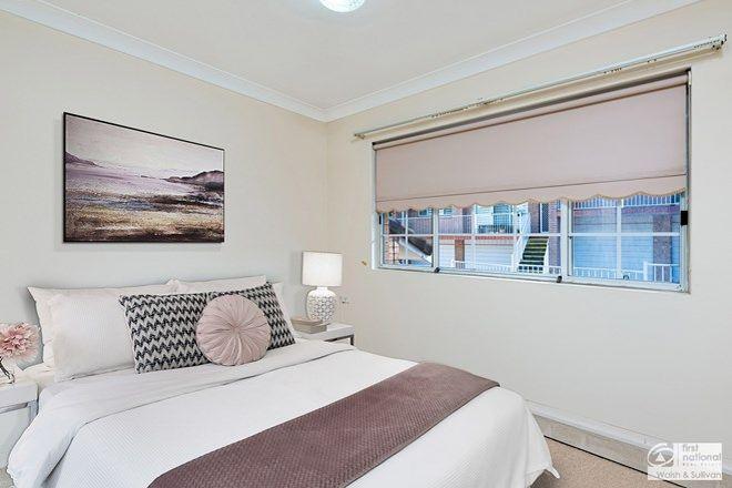 Picture of 36/1-5 Hill Street, BAULKHAM HILLS NSW 2153