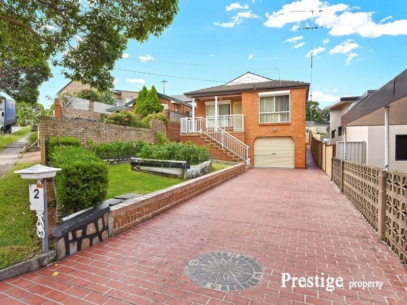 2 Marinea Street, Arncliffe NSW 2205, Image 0