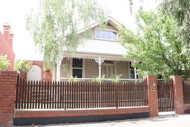 Picture of 91 Gladstone Street, QUARRY HILL VIC 3550