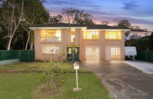 Picture of 9 Twelfth Avenue, St Lucia QLD 4067
