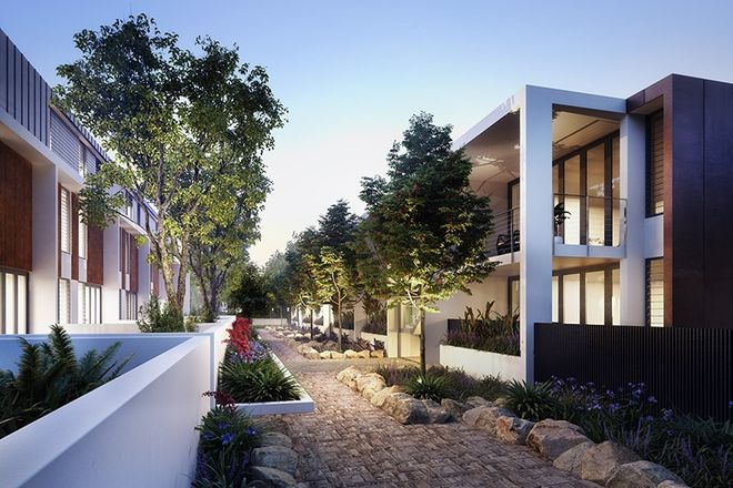 Picture of AG.01/9 Cooper Park Road, BELLEVUE HILL NSW 2023