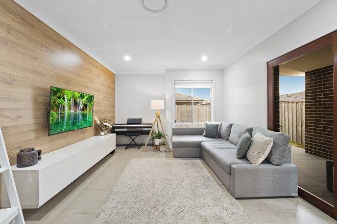 Picture of 8 Everingham Street, COLEBEE NSW 2761