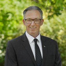 Kevin O'Brien, Sales representative