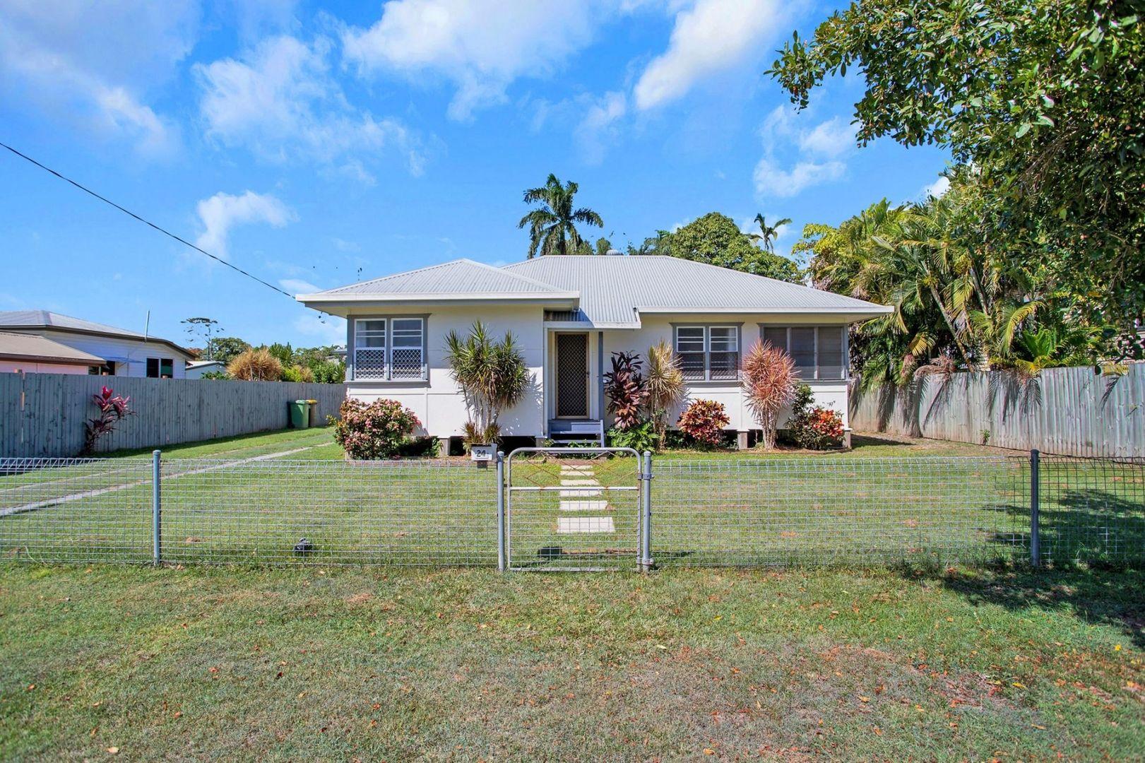 24 Hunter Street, West Mackay QLD 4740, Image 0