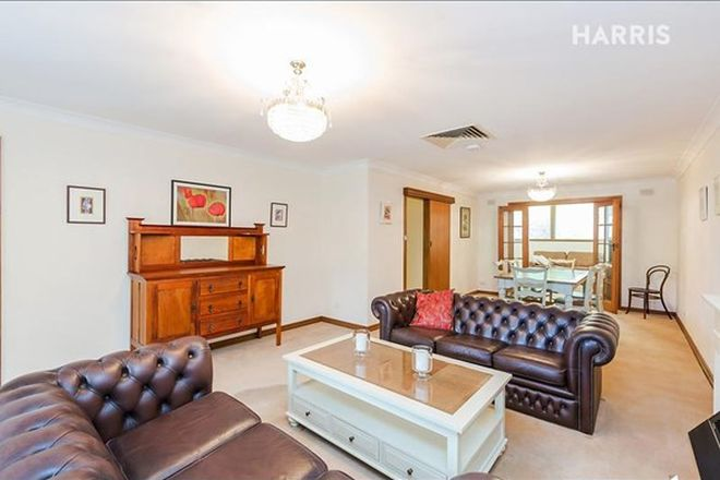 Picture of 10 Riesling Crescent, WATTLE PARK SA 5066