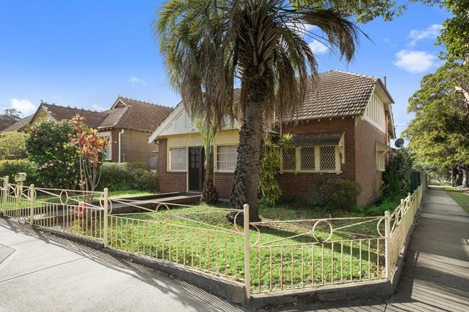 Picture of 89 Ramsay Street, HABERFIELD NSW 2045