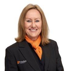 Cherie Stevenson, Sales representative