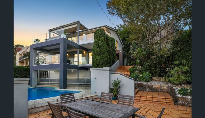 20 Carrington Avenue, Mosman NSW 2088, Image 1