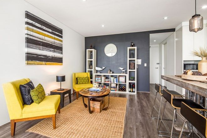 Picture of 43/26-28 Gower Street, SUMMER HILL NSW 2130