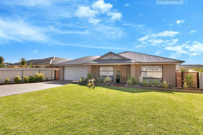 Picture of 5 Teakle Court, ANGLE VALE SA 5117